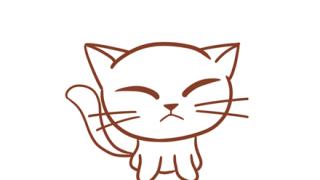 【画像】子猫ちゃん、無事AV女優さんに拾われる 良かったな(´;ω;`)