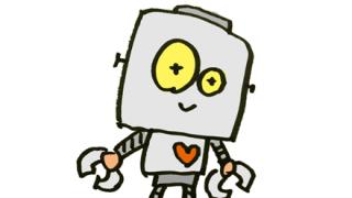 【動画】なんだこのロボット!すげー笑ったwwwww