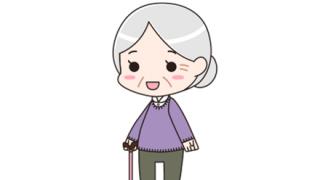 【悲報】97歳おばあちゃん この用水路に落ちて死亡 →画像