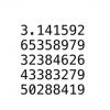 【世界記録更新】Googleが『円周率』を計算した結果wwwww