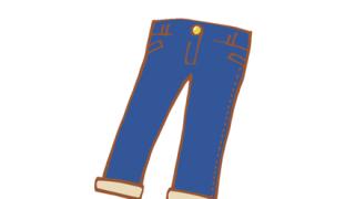 【悲報】ロシア人さん、ズボンを着てしまう