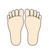 【人類】私たちの足は大きくなっている 何故なのか