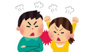 【痴話喧嘩】キンタマ握り潰されたイケメン彼氏と握り潰した美人カノジョ →画像