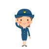 【画像】ロシア婦警「ミニスカートにしたら検挙率あがるんじゃね?」