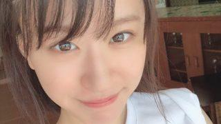 【朗報】NMB48上西怜さんのオッパイ、まあまあデカい →動画像