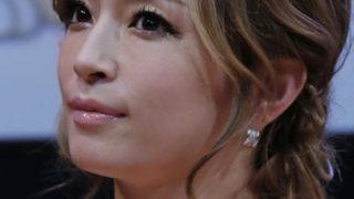 【悲報】浜崎あゆみさん(40)、買い物かごに乗り炎上 →画像