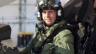 【悲報】アメリカ空軍、また空にチ●ポを書いて叱られる →画像