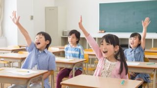 【問題】小学3年生の算数がこちら