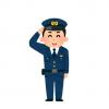 【悲報】世界の『警察比較』画像wwwwwww