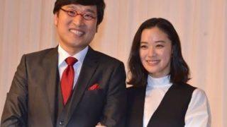 【悲報】山里亮太さん、普通の眼鏡を掛けたら普通の顔だった →画像