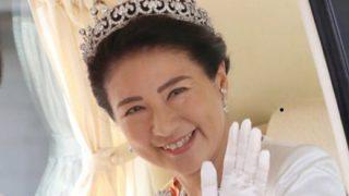 【朗報】皇后『雅子様のスペック』がマジで凄い