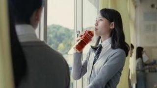 【南沙良】午後ティー新CMに選ばれた美人女子高生(16) →動画像