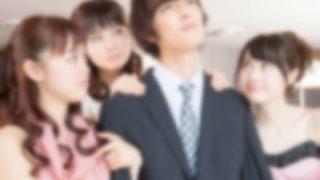 【画像】婚活女子の『理想な男性』がこちら!