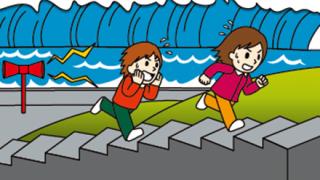 【大地震】首都圏『各駅の津波の高さ予想』ランキング