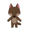 【裏山注意】オオカミ「ハァハァ…このお姉さんめっちゃ可愛いンゴ…レロレログッポグッポ」