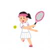 【画像】美人テニスプレイヤーの乳首ポッチwwwwwww