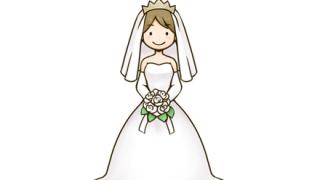 【朗報】尾木ママ(73)、念願のウェディングドレスを着る🤗