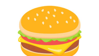 【画像】俺が作ったこのハンバーガーにいくら払える?
