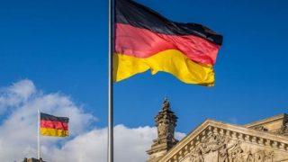 【画像】ドイツの人口推移ww