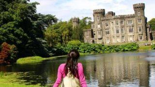 【画像】このアイルランド人の女の子は美人?