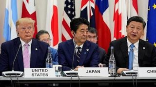 【悔しいです!】朝日新聞「G20は大失敗だった 韓国と首脳会談もできなかった安倍政権は即時退陣を」
