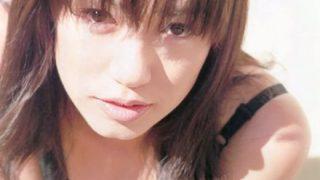 【画像】加藤紀子(46)のビキニ姿wwww