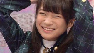 【画像】笑うと目が線になる女の子って可愛いよな( ^ω^)
