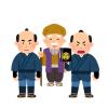 【悲報】NHK、ついに飯塚幸三事件を匿名報道に切り替え、元院長とすら呼ばなくなる……