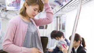 【画像】韓国の『妊婦さん優先席』がめちゃくちゃ有能だと話題に 日本も真似しろよこれ