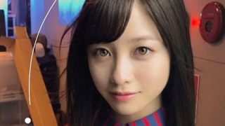 【珍報】橋本環奈さん、スベる →