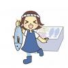 【動画像】とんでもない台湾美女が魚を売ってるとカザフスタンでバズるwwwww