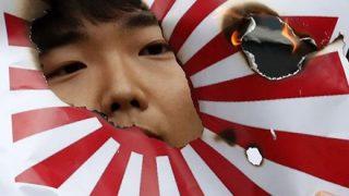 【幼稚悲報】韓国さん、日本を「ブラック国」に指定