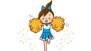 【画像】甲子園に可愛いチアきたぞ!