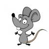 【悲報】渋谷のコンビニ、ネズミの住処になる