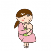 【画像】オッパイの母乳を出す部分『乳腺』の詳しい構造が明らかになる・・・!!