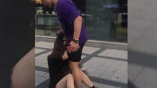 【日本女性暴行】韓国男「映像は捏造されたもの」→ 韓国警察「映像は捏造されたものじゃなかった」と断定