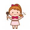 【朗報】 ブスドルが美少女に成長した件 →動画像