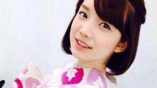 【画像】テレ朝・弘中綾香アナ、初の『男装コスプレ』を公開!「イケメン」「美しすぎる」など大反響