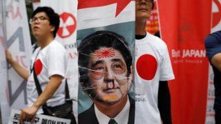 「韓国に『反日教育』は存在しません。韓国を貶めたい誰かのデマです。」