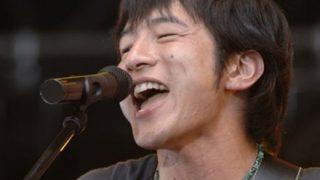 【動画像】ミスチル桜井の息子が開示される