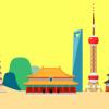 【普通に凄いw】中国・広東省に地上500mの『滝の橋』がつくられるwwwww