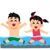 【悲報】川を舐めたオバチャンが流されてしまうgifが見つかる
