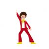 【悲報】世界的ダンサー、ダンス中に頭がおかしくなる