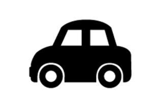 【動画像】世界一黒い車が黒すぎてワロタwwwwwww