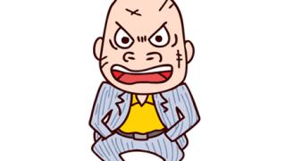 【小物臭】48歳ヤクザさん、16歳のガキに人生を狂わされてしまう…w