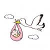 【出産】年齢別のダウン症率ワロタwwwww