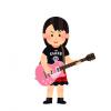 【悲報】女さん「ギター演奏動画うpしたら男から『おっぱい』コメントばかり……」