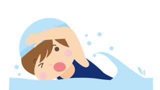 【画像】「お尻が大きい」という理由で高校女子水泳の優勝者が失格に