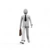 一流企業に勤める『派遣社員』だけど、質問ある?