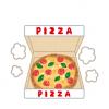 【画像】ドミノ・ピザの写真と現物の差が酷いと話題に